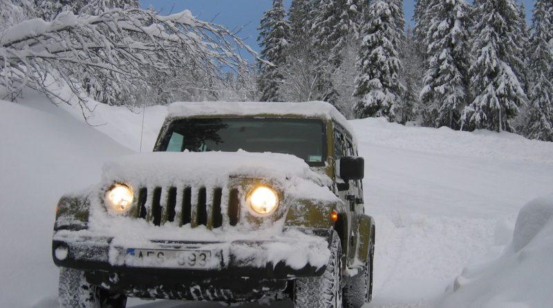wynajem długoterminowy jeep