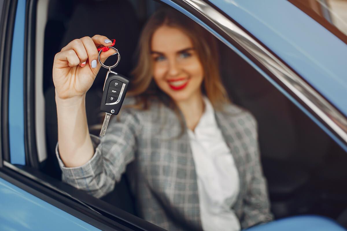 kategorie prawa jazdy