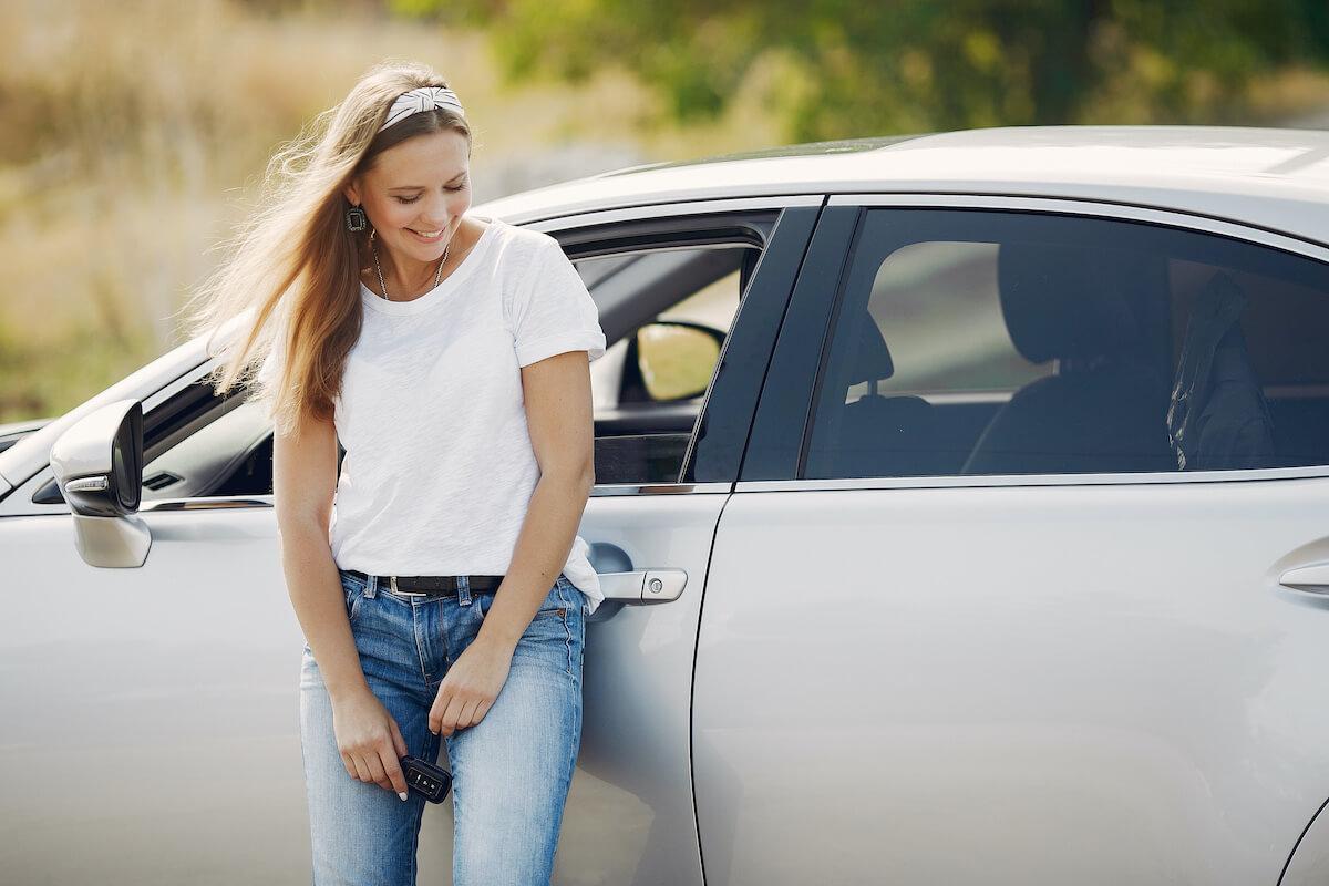 prawo jazdy kategorie