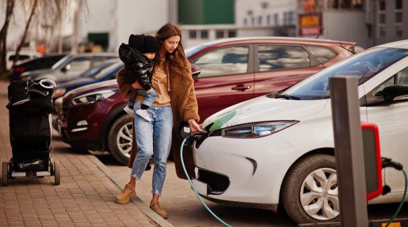 wady i zalety aut elektrycznych